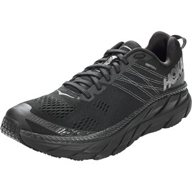 Hoka One One Clifton 6 Zapatillas Running Hombre, black